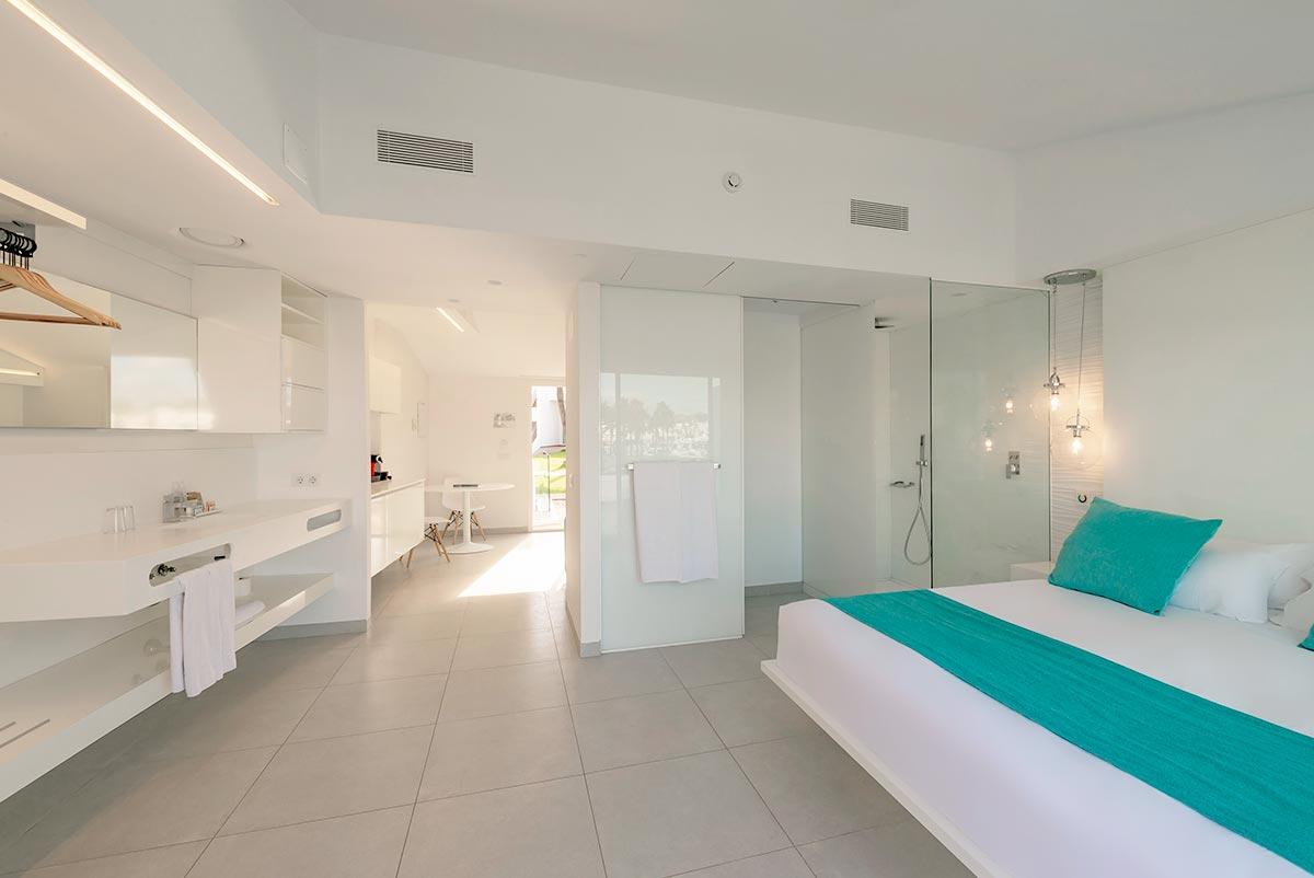 Cool Suite Hotel Casas del Lago