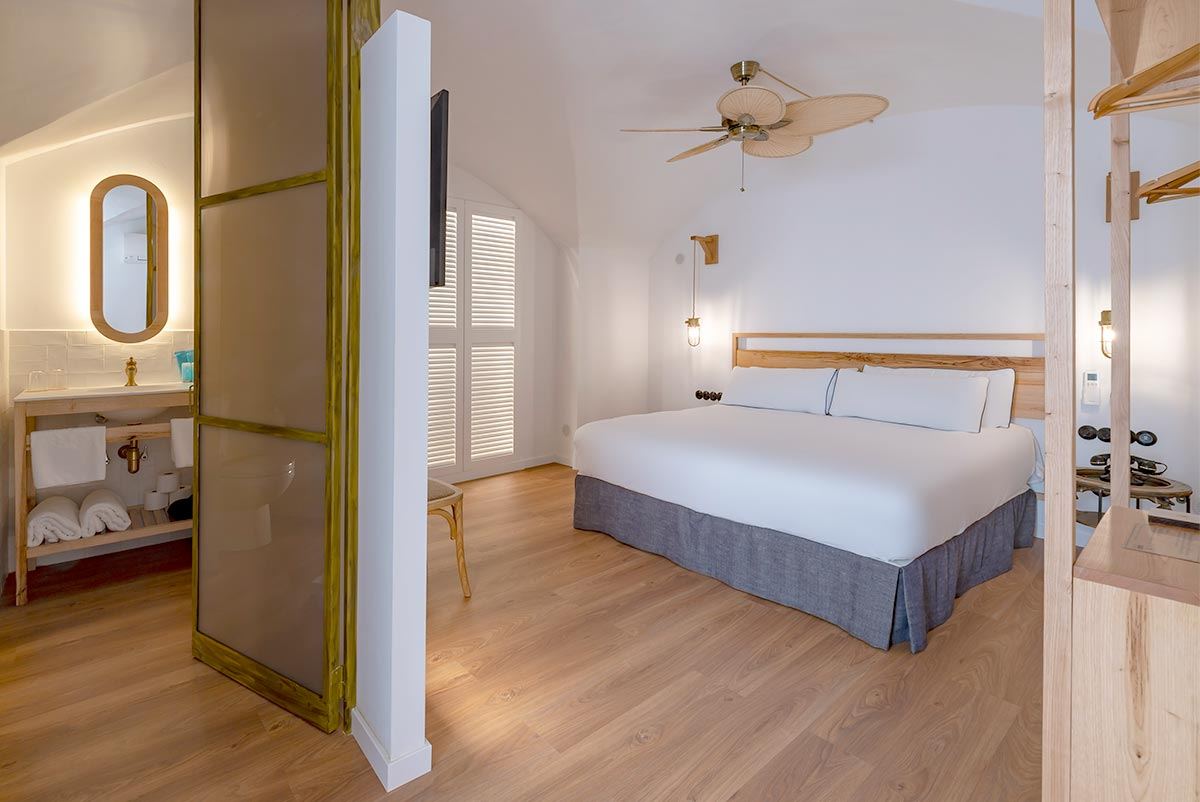 Boutique Hotel Nao Catedral